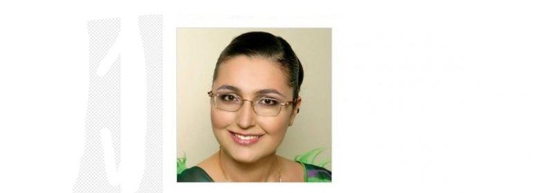 Анна Ахумьян- ТОП лидер Орифлейм