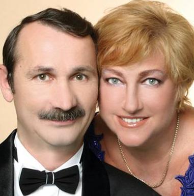 golubevi oriflame - Ирина и Валерий Голубевы, Исполнительные Директора