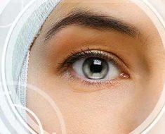 Как сохранить глаза здоровыми
