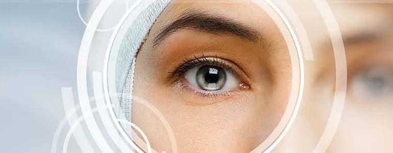 Glaza zdorovie - Как сохранить глаза здоровыми