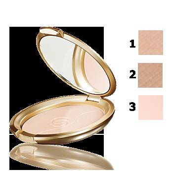 Pudra compacta Giordani Gold - Новинки декоративной косметики GG Орифлейм Россия