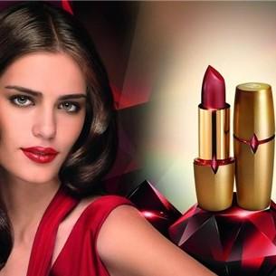 Новинки декоративной косметики GG Орифлейм Россия