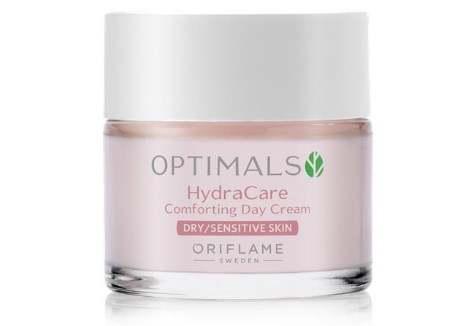 Optimals Hydra Care - Увлажняющий тоник для всех типов кожи Optimals Hydra Oriflame