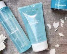 Увлажняющий тоник для всех типов кожи Optimals Hydra Oriflame