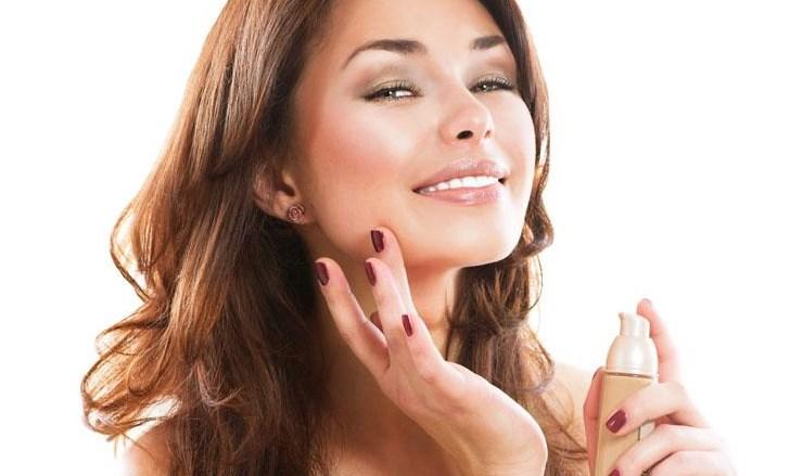крем практические рекомендации по выбору - Тональный крем: практические рекомендации по выбору