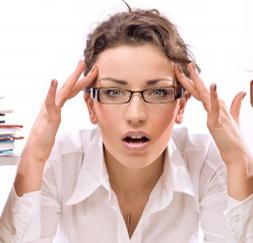 Косметика против стресса
