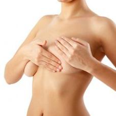 Как ухаживать за грудью?