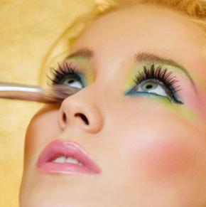 Как избежать ошибок при нанесении макияжа