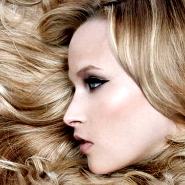 Укрепление ослабших волос
