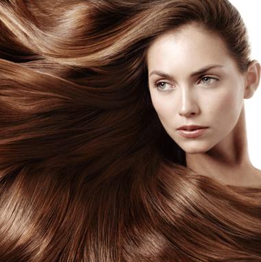 Способы увеличения роста волос