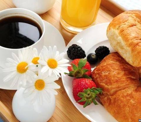 Почему необходимо завтракать?