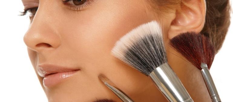 Osnovy makiyazha - Основы макияжа: дневной и вечерний