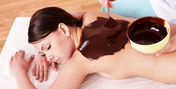 fito 2 - Шоколадное обертывание