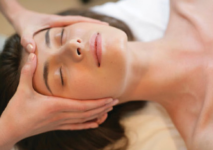 kosmeticheskii massag lica - Массаж лица