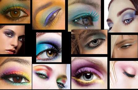 makiyazh - Основы макияжа: дневной и вечерний