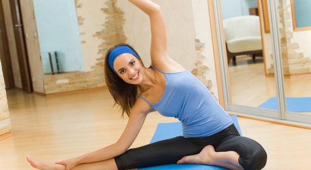 stretching - Что такое стретчинг?