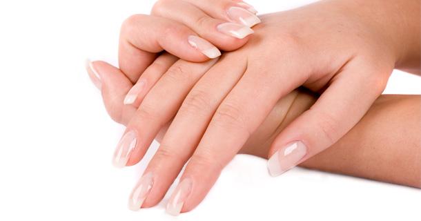 ухода за ногтями1 - Ежедневный уход за ногтями
