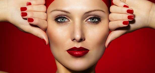 111 - «Блестящая» кожа