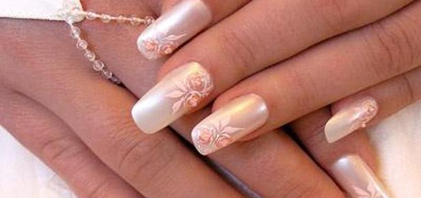 32 - Все о наращивании ногтей