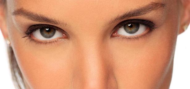4 - Уход за кожей вокруг глаз
