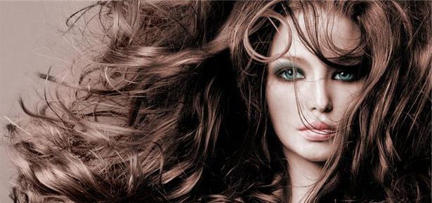 6 - Рецепты шикарных волос