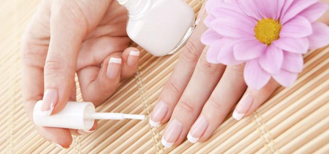 8547964611 - Ногти расскажут о здоровье