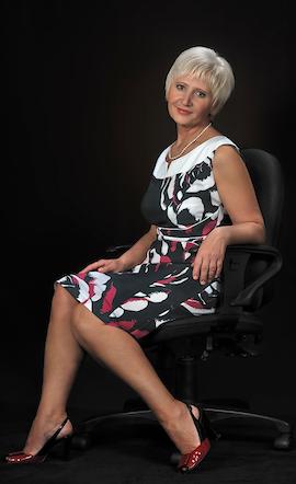Валентина Харченко - Орифлэйм