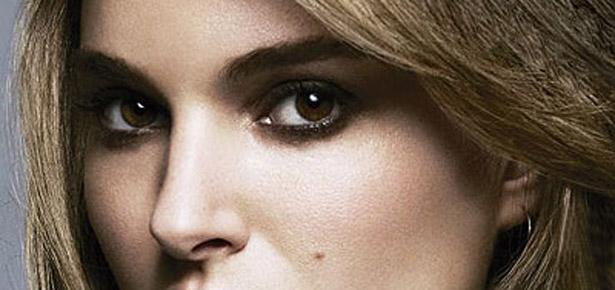 Smokey-eyes — дымчатый макияж