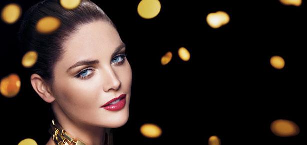15 - Праздничный make-up