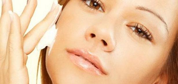 4 - Признаки пересушенной кожи