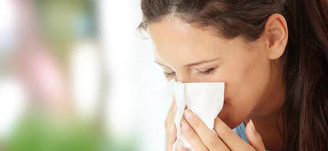 Боремся с гриппом