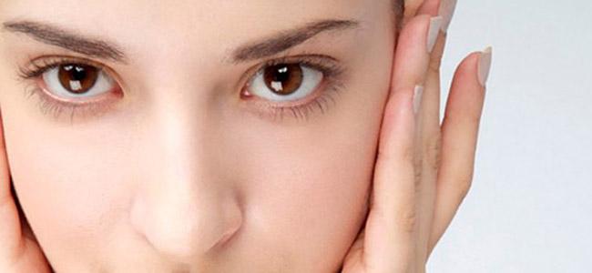 Народные средства увлаженения кожи