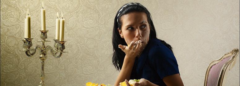 3 - Как восстановиться после переедания