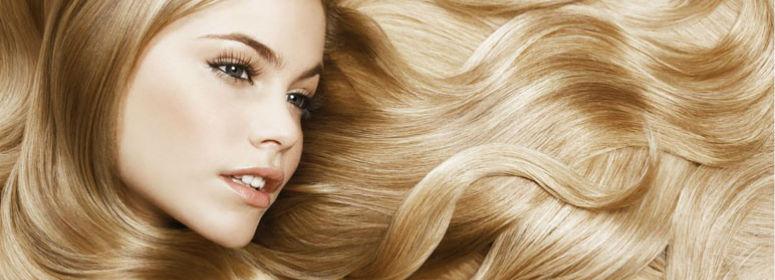 21 - Маски для волос