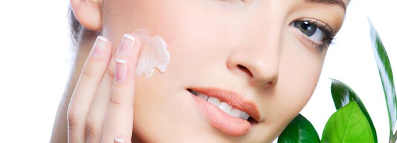 Вибираем крем для лица: типы кожи