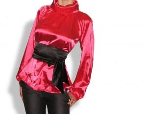 23241 300x234 - Каким цветам в одежде отдать предпочтение в 2013 году