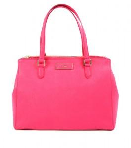 DKNY1 265x300 - Как должна выглядеть женская сумочка в 2013 году