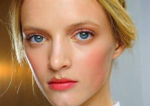 Monochrome 300x213 - Немного про модный макияж осени