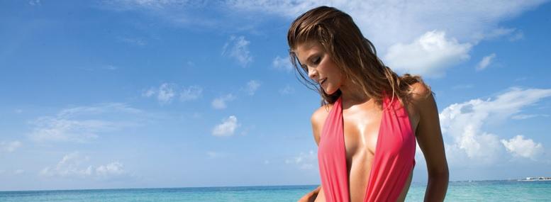 На какие купальники предвидится мода в этом пляжном сезоне