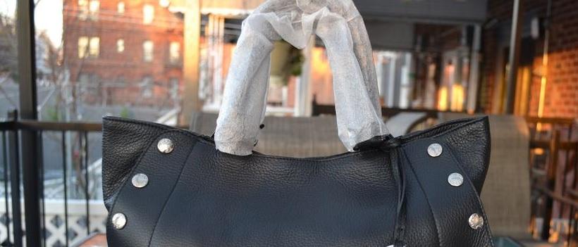 С какими сумочками не стыдно появиться на людях в 2013 году