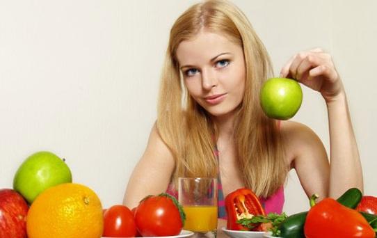 Маски для волос из ягод и фруктов