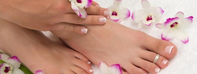 Педикюр: секреты летнего ухода за ногами