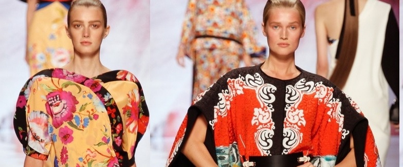 samie jarkie trendi 2013 v vostochno asiatskom stile - Самые жаркие тренды 2013 в Восточно-Азиатском стиле