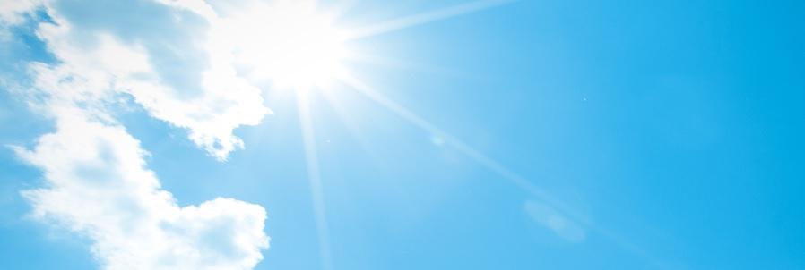 Солнце волосам больше не враг