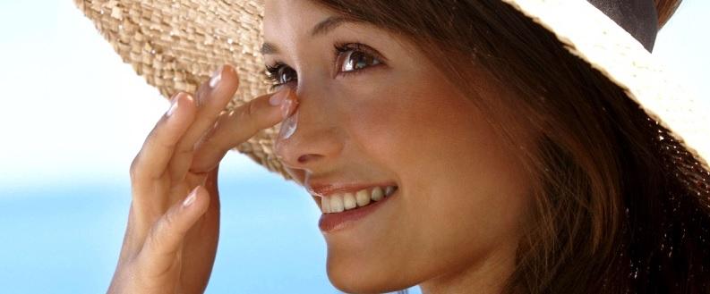 Солнцезащитный крем: руководство по выбору