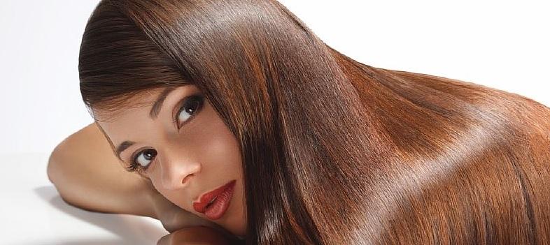 Витамины для блестящих волос
