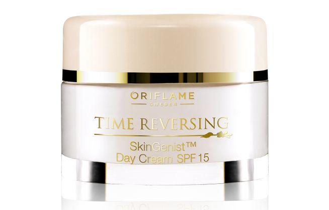 Дневной Крем Time Reversing SkinGenist™ c SPF 15