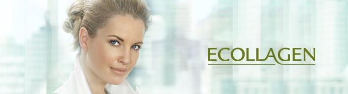 Интенсивная маска для лица против морщин «Эколлаген3D+» Орифлэйм