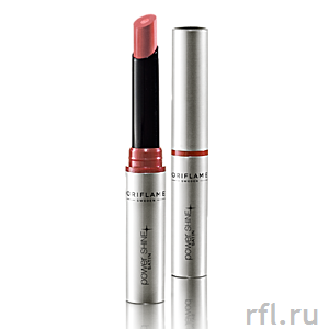 Power Shine Satin Lipstick Oriflame