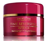 Time Reversing InTense Oriflame